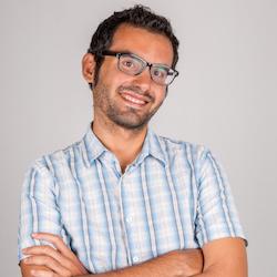 Igor Vicente